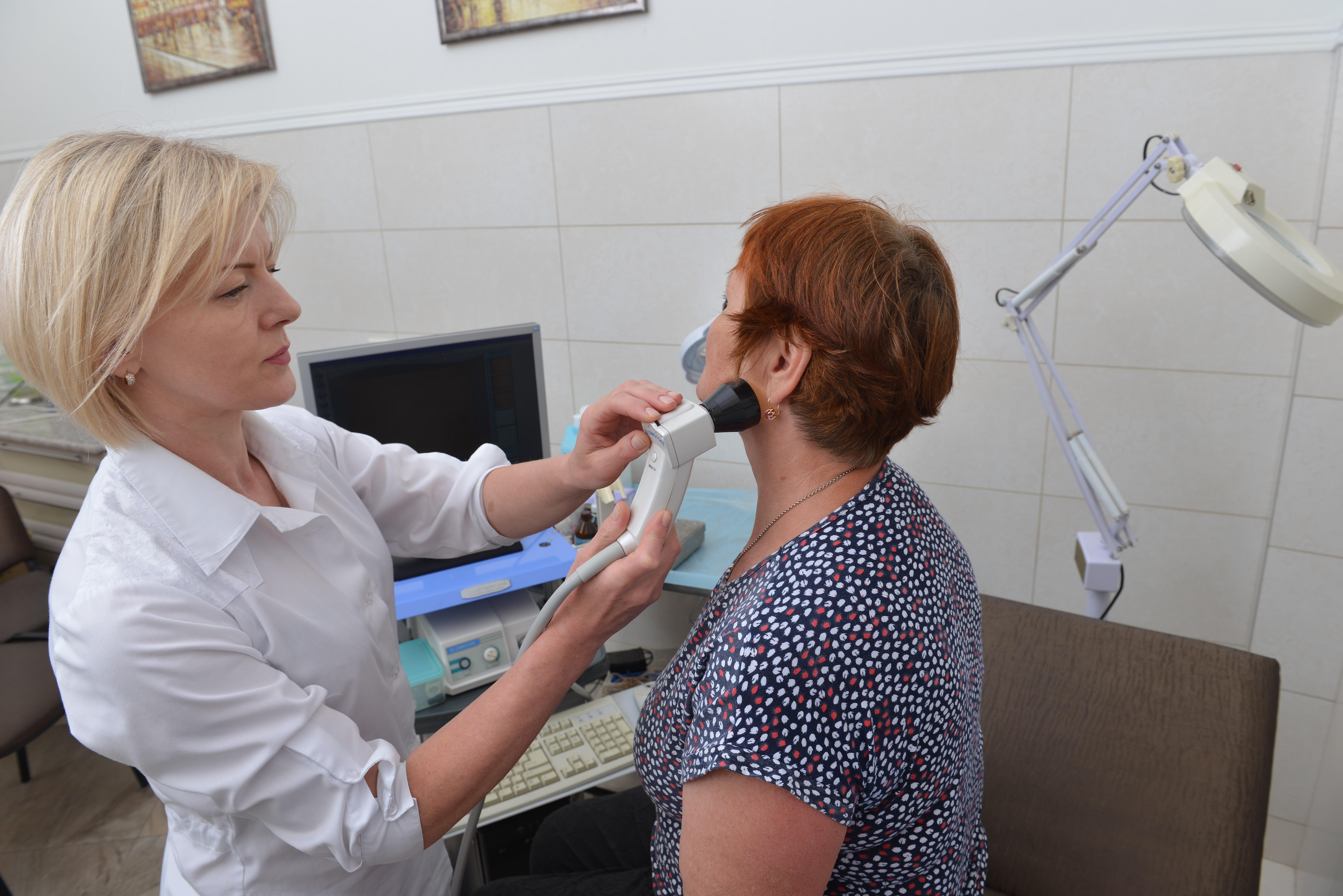 Центр дерматологии и лечебной косметологии «Sana»