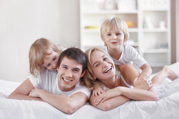 Проживание всей семьей в хостеле