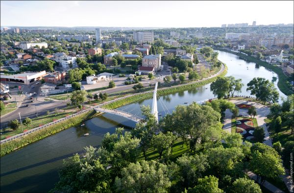 Хватит сидеть дома: самые интересные мероприятия апреля в Харькове