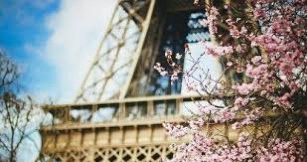 «Французская весна» в Харькове