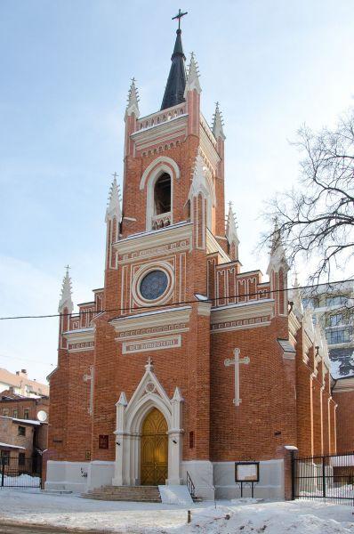 Нестандартные места для фотосессии в Харькове