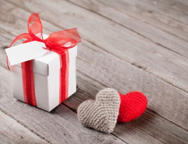 14 февраля – какой подарок сделать любимому человеку?