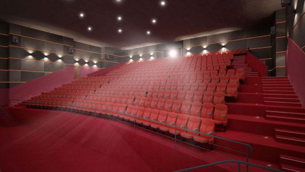 Где в Харькове устраивают киноночи, фестивали и камерные кинопоказы?